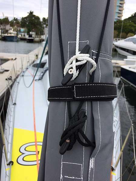 Genoa Sleeve | ATN Sailing Equipment